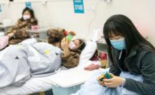 Koronawirus w Chinach - to nie koniec epidemii