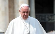 Koronawirus w Watykanie? Papież Franciszek poddany badaniom
