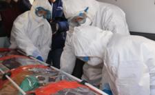 Koronawirus z Wuhan zmutował! Jest jeszcze bardziej zabójczy