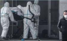 Szokująca teoria  - czy to naukowcy są odpowiedzialni za epidemię?