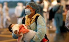 """""""1200 ciał dziennie""""! Chińczyk zdradza prawdę o koronawirusie"""