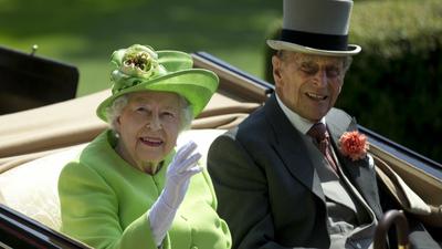Królowa Elżbieta II abdykuje?