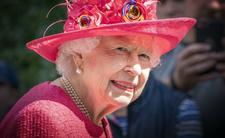Królowa Elżbieta II jest zagrożona