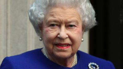 Królowa Elżbieta II w szpitalu. Stan zdrowia znów się pogorszył?