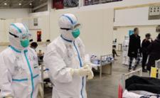 Kryzys w chińskich szpitalach. Setki lekarzy zarażonych koronawirusem