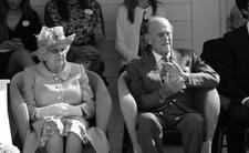 Książę Filip o reinkarnacji