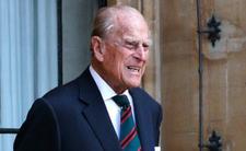 Książę Filip jest w ciężkim stanie?