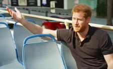 Książę Harry mówi prawdę