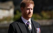 Książę Karol wściekły na Harry'ego