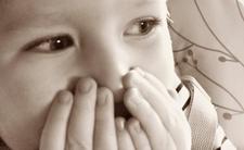Lekarz błagali matkę o aborcję. Odmówiła, urodziła chłopca bez mózgu