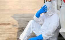 Pandemia powraca do Europy
