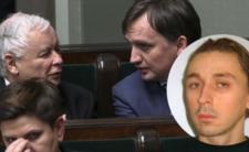 Politycy PiS, orgie dla gejów i David/Dawid Manzheley. Nowe informacje w sprawie