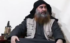 Lider ISIS zapowiada ataki w Europie