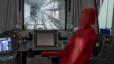 Metro ujawniło szokujące nagranie. Nigdy tego nie rób bo zginiesz [WIDEO]