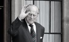 Książe Filip narzekał na zdrowie