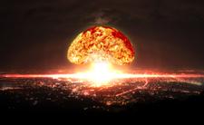 Chiny grożą wojną jądrową