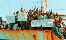 Libia i nowa fala uchodźców w Europie - czy skorzystają z tego terroryści?