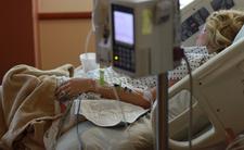 Nie przeżyła porodu. Wyrwali jej łożysko, krzyk było słychać wszędzie