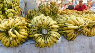Nie zjemy więcej bananów?! Znikną z półek