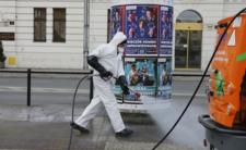 Niemcy. Indyjski wariant koronawirusa, rośnie liczba zakażeń