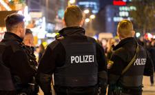 Horror w Niemczech. Polka zbiorowo zgwałcona... przez policjantów