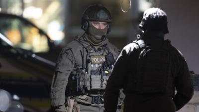 Strzelanina w barach, nie żyje 11 osób. Zamachowiec zostawił film