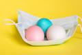 Rząd wycofuje się z lockdownu na Wielkanoc i przeprasza