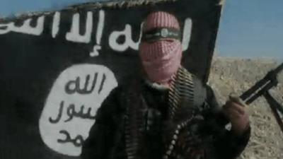 """Terroryści w Europie - Niemcy """"zgubili"""" 160 bojowników ISIS"""