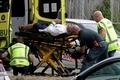 Krwawy zamach na meczety. Nie żyje kilkadziesiąt osób