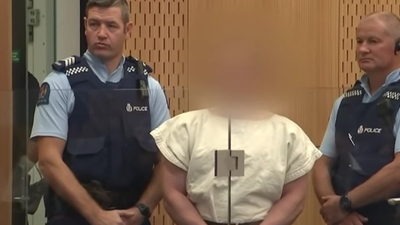 Ataki na meczety w Nowej Zelandii - nowe informacje o mordercy