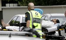 Nowa Zelandia, atak na meczety - polska postać historyczna inspiracją?
