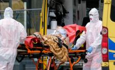 Wariant koronawirusa o nazwie Mu dotarł do Polski. WHO bije na alarm
