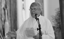 Okrutny mord polskiego księdza za granicą. Przed śmiercią odprawił mszę