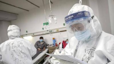 Koronawirus w Chinach - pacjent zero i źródło epidemii