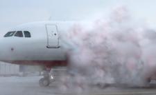 Panika w samolocie, awaryjne lądowanie. Piloci nie mogli oddychać