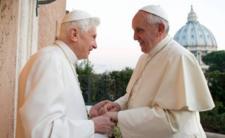Smutny wywiad z papieżem - czy to koniec jego drogi?