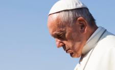 Papież Franciszek chory! Odwołał wszystkie spotkania