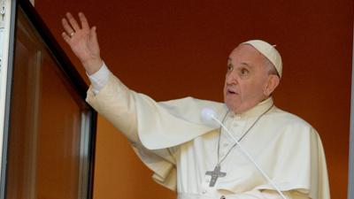 Papież Franciszek o kobietach w ciąży