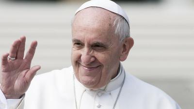 Papież polubi Joe Bidena?