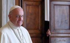 Papież Franciszek nie przyjął dymisji kardynała