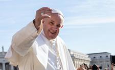 Darmowe lody w więzieniu. Papież wyciągnął pomocą dłoń