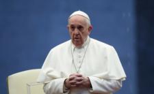 Papież Franciszek wiele w życiu przeszedł
