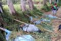 Krwawa bitwa plemion. Zabili ciężarne kobiety i dzieci