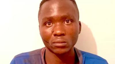 Wampir z Afryki zabity. Wściekły tłum zlinczował dzieciobójcę