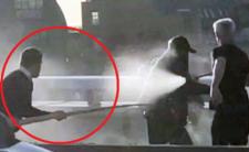 Polak obezwładnił terrorystę w Londynie! Sam jest ciężko ranny