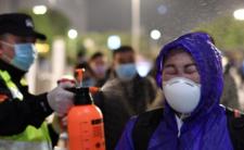 Koronawirus w Chinach i pandemia - kto jest odpowiedzialny za globalny kataklizm?