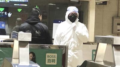 Polscy studenci uciekają z Wuhan! Przyniosą wirusa do kraju?