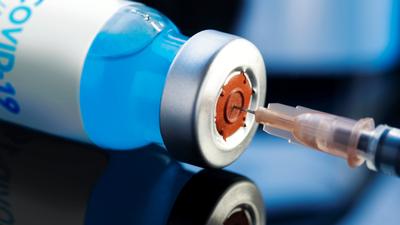 Ogromna pomyłka podczas szczepień
