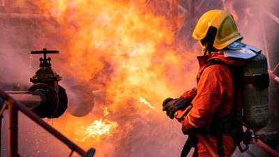 Wybuch w elektrowni na Węgrzech