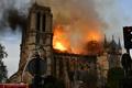 Pożar Notre Dame. Zaskakujące doniesienia śledczych